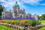 7 things to do on a Victoria, BC spring break escape | The ...