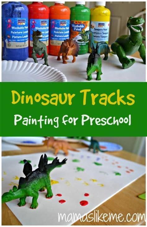dinosaur projects for preschoolers 20 best ideas about dinosaur projects on 326