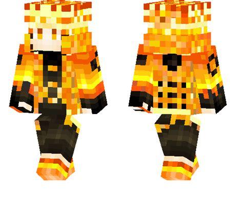 Naruto   Minecraft PE Skins