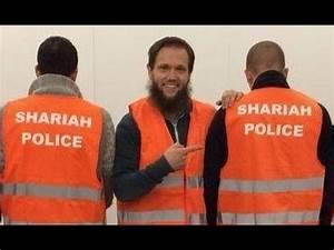 Scharia Polizei Mitten in NRW von Islamisten gegründet Was ...