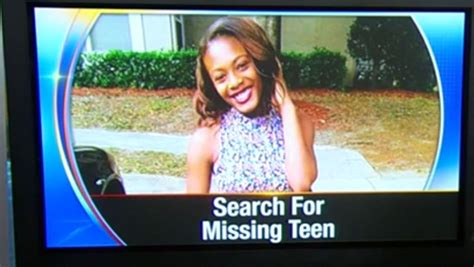 body   search  missing florida teen