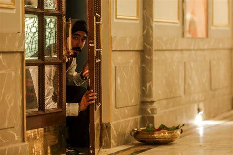 le film hotel mumbai