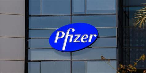 pfizer  stock   great storyline   panning