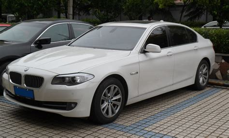 Bmw 5 Series 2012 by 2012 Bmw 5 Series Information And Photos Momentcar