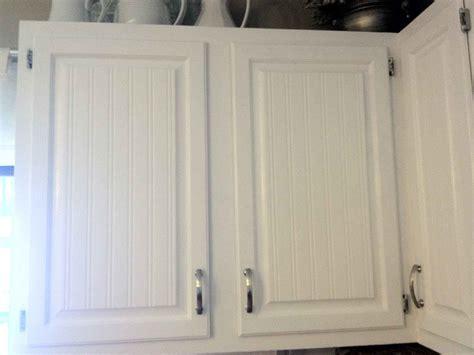 white beadboard kitchen cabinet doors beadboard kitchen cabinet installation 1748