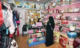 Canadian adult toy stores