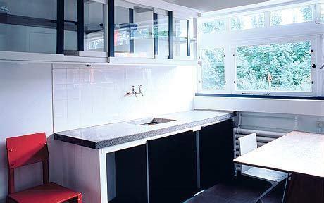 Interior design: The Schröder House in Utrecht   Telegraph