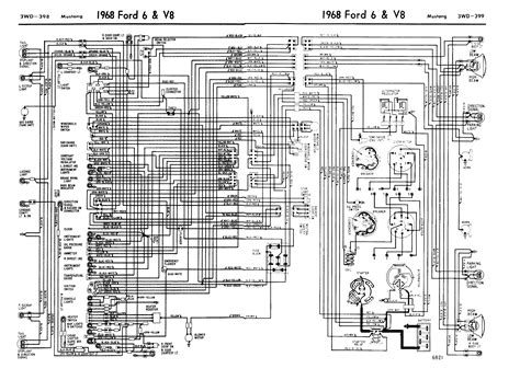Mustang Wiring Diagrams Evolving Software