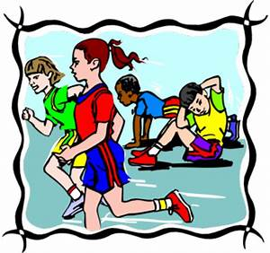 Physical Education Clipart - ClipArt Best - ClipArt Best