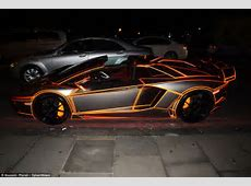 Knightsbridge filled with Arabowned supercars Daily