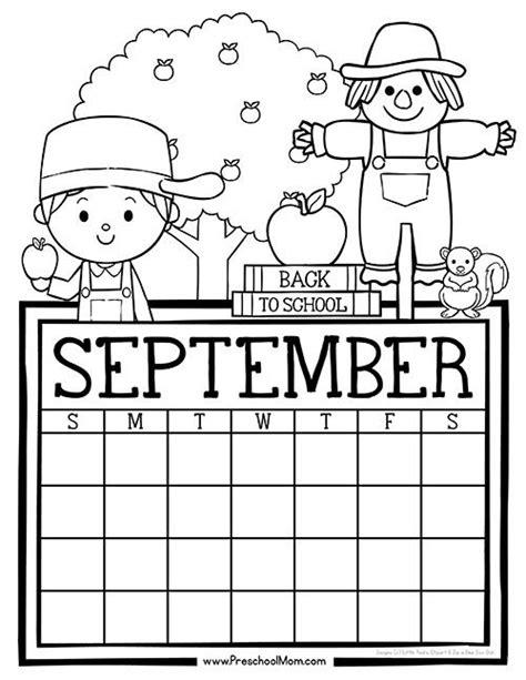 free monthly calendar write amp color 1st grade lang arts 879 | d912ef2ee160814d4534e680a5353ee6