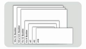pin envelope sizes on pinterest With white letter envelope size