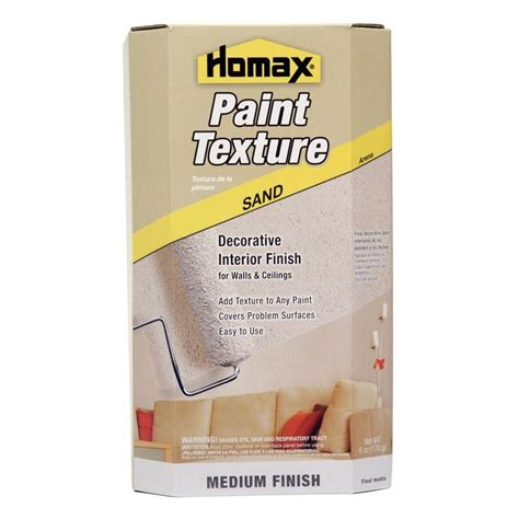 homax sand texture paint additive wall textures