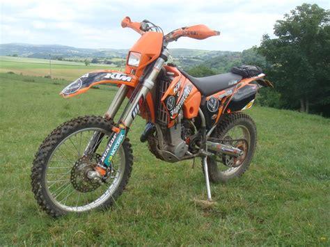 ktm exc 400 2004 ktm 400 exc racing moto zombdrive