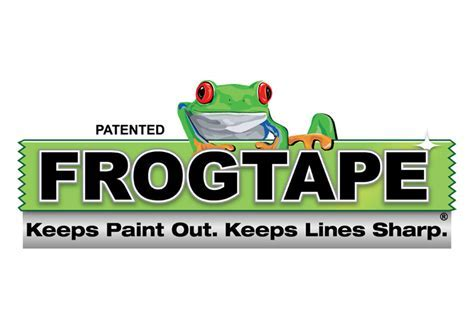 FrogTape Painter's Tape   FrogTape