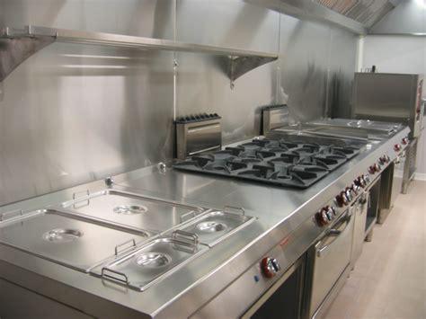 cuisine professionnelle pour particulier matériel de cuisine pro au maroc café et restau à el