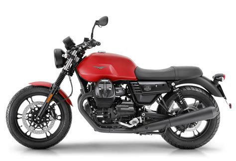2019 Moto Guzzi V7 Iii Guide Total Motorcycle