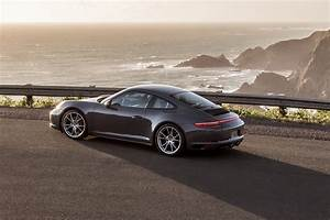 2017 Porsche 911: high-performance sports cars - Reliable Cars