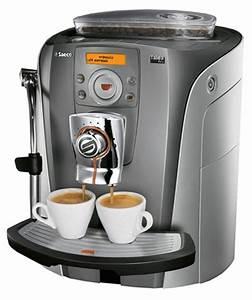 Kaffeemaschinen Test 2012 : saeco talea ring silber kaffee espressovollautomat test ~ Michelbontemps.com Haus und Dekorationen