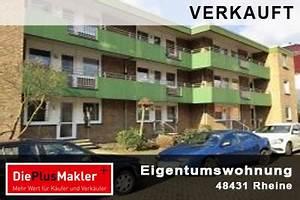 Haus Kaufen Rheine : 717 verkauft wohnung kaufen in rheine wohnungsverkauf ~ Watch28wear.com Haus und Dekorationen