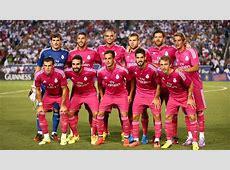Real Madrid look beyond friendlies ESPN FC
