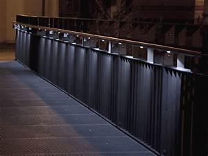 Led Gartenlampen Außenbereich : beispiele f r flexo handl ufe mit led beleuchtung im aussenbereich ~ Frokenaadalensverden.com Haus und Dekorationen