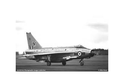 Lightning F6 Force Electric English Air Royal