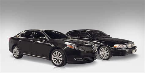 Town Car Service by Town Car Service Houston Fully Equipped Luxury Sedan