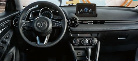 Toyota Yaris 2019 Interior by 2019 Toyota Yaris For Sale In Huntsville Al Bill