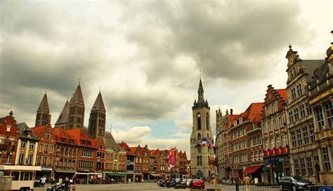 chambre de commerce et d industrie de lille tournai in belgium thousand wonders
