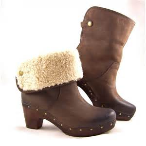 UGG Clog Boots On Sale