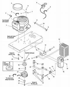 Briggs And Stratton Vanguard 16 Hp Wiring Diagram
