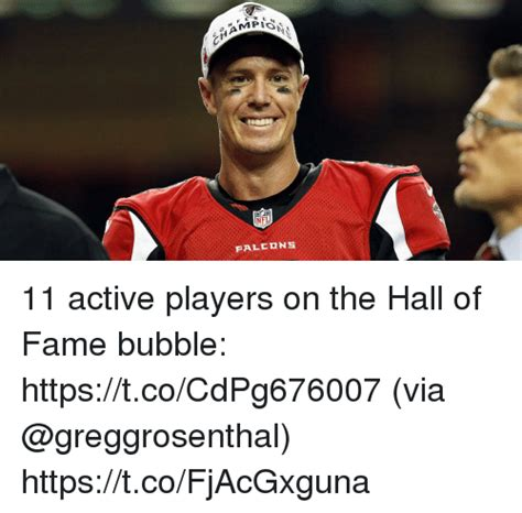 Meme Hall Of Fame - 11 active players on the hall of fame bubble