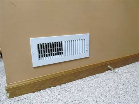 101 Things Never To Do To Your House Basement Hvac Cold