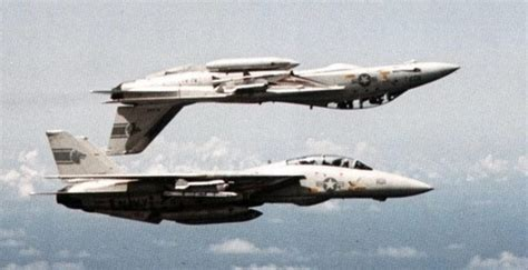 Chinese Fighter Jets Troll U.S. Surveillance Plane With ...
