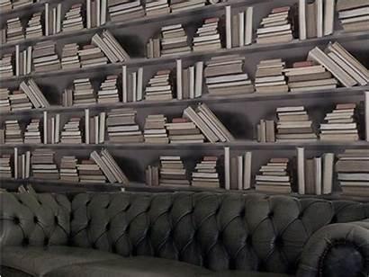 Study Wallpapers Modern Idea