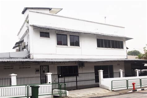 Singapore Aunty Lucy Homestay (eihs059) 00-00