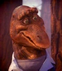 roy danger hess voice dinosaurs show
