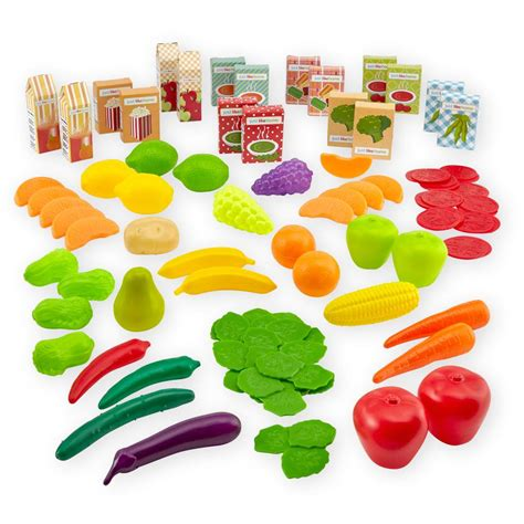 cuisine toys r us just like home fruit and veggie play food toys quot r quot us