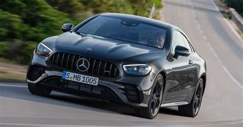 Handcrafted 4.0l amg v8 biturbo engine. 2021 Mercedes-Benz E53 AMG: Costs, Facts, And Figures | HotCars