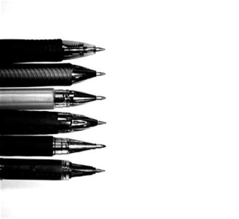 richo docs media gambar  pulpen pensil krayon konte