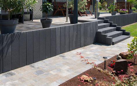 Steine Für Garten by Hangbefestigung Individuelle L 246 Sungen F 252 R Ihren Garten