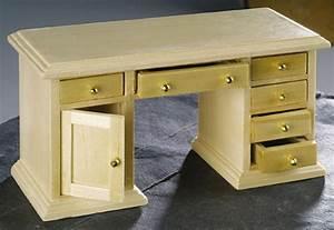 Schreibtisch Holz Natur : kahlert miniatur m bel f r puppenhaus b ro schreibtisch holz natur ebay ~ Frokenaadalensverden.com Haus und Dekorationen
