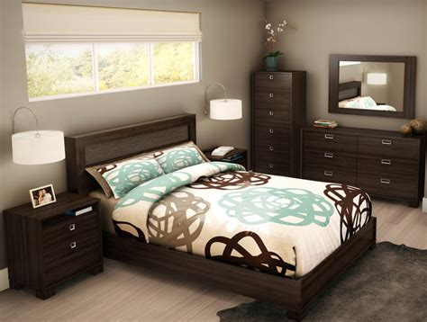 Decorating Ideas For Bedroom Furniture by Small Bedroom Decorating Ideas Single Bed Furniture This