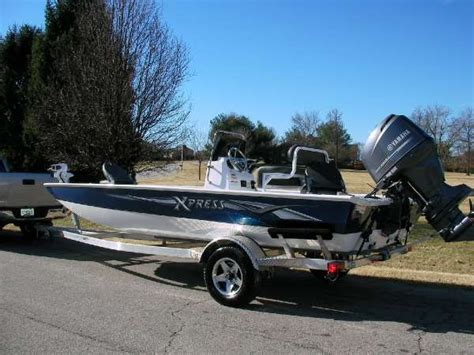 Boat Sales Versailles Ky by New 2014 Xpress Xp 20 Cc Bay Boat Versailles Ky 40383
