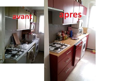 comment refaire sa cuisine refaire sa cuisine idées décoration intérieure