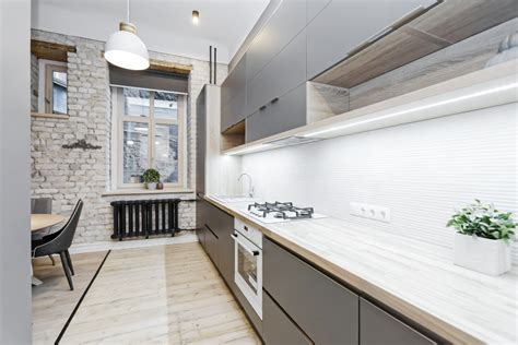Virtuves mēbeles Legno - Virtuves.lv