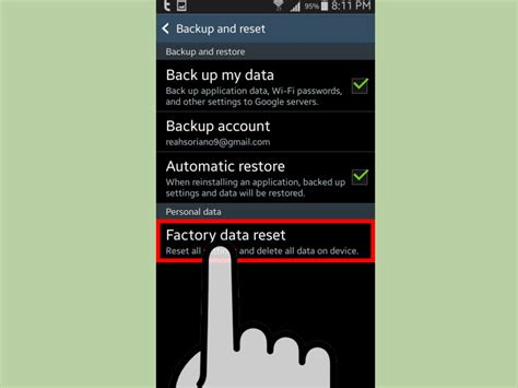 clear history android 5 easy ways to delete history on android device wikihow