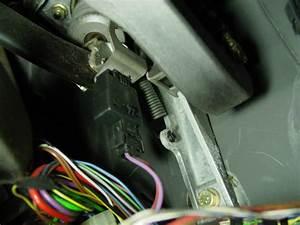 Bmw E30  E36 Brake Pedal Switch Replacement