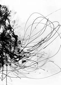 491 best Black and White Abstract Paintings images on ...